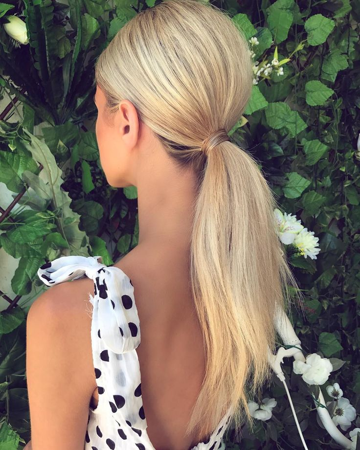 thin hair ponytail styles 13 best school makeup tips and tricks from the 6790