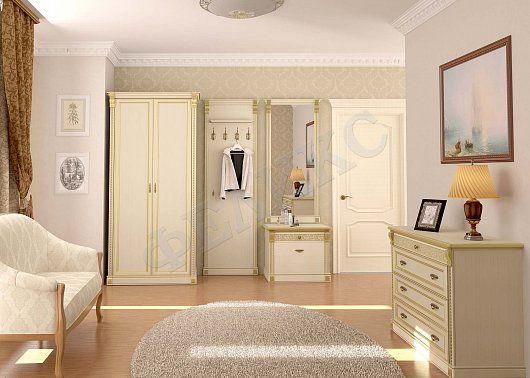 Коллекция Марсель — Мебель для гостиниц от компании ФЕЛИКС