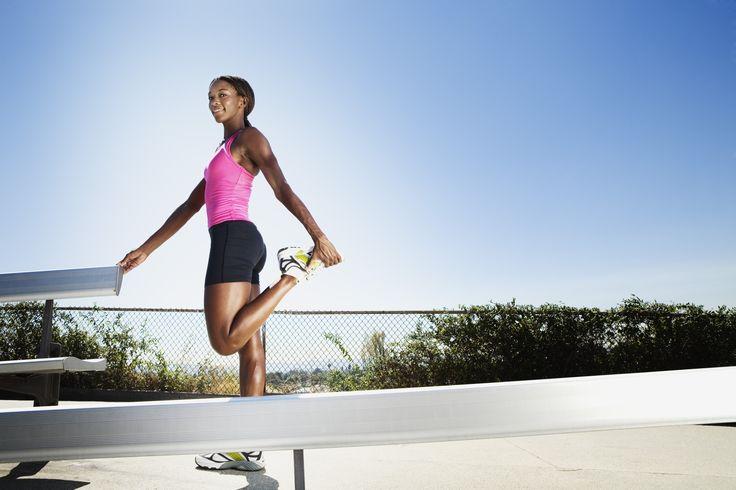 Beyond the Basics: 5 Helpful Quad Stretches