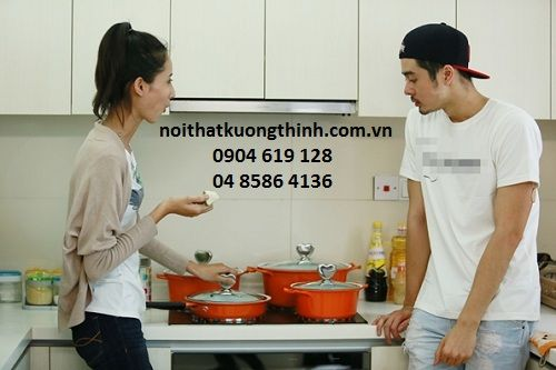 Làm thế nào chọn bếp từ chính hãng?: