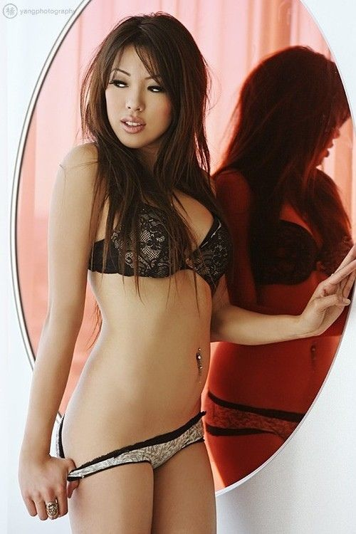Asian woman they ll