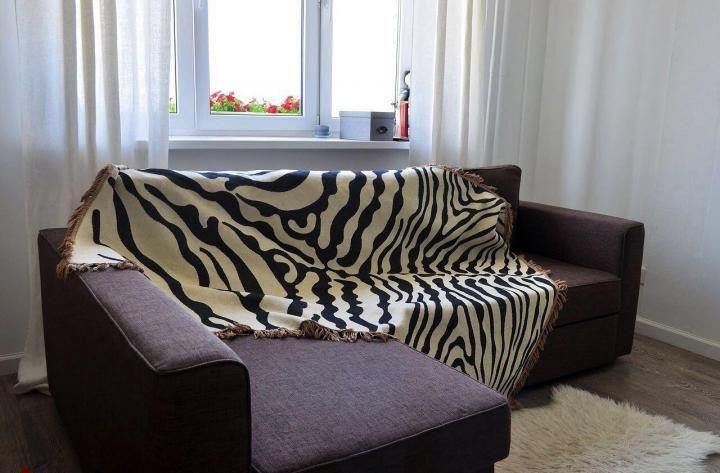 Покрывало – купить в Москве, цена 599 руб., дата размещения: 13.03.2017 – Текстиль и ковры
