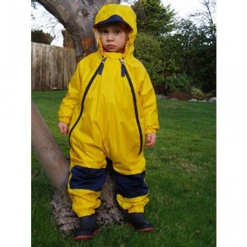 Tuffo Muddy Buddy Bubble Rain Suit $34