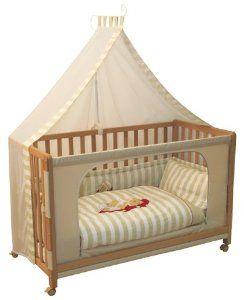 die besten 25 babybett umbaubar ideen auf pinterest. Black Bedroom Furniture Sets. Home Design Ideas