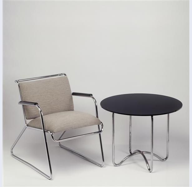 Designed by Cor Alons