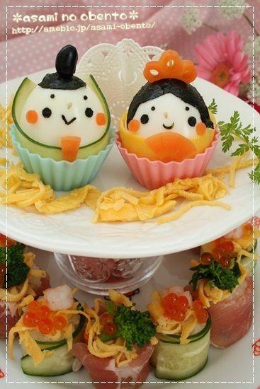 そら豆ごはんのお弁当(長女弁) の画像|asamiオフィシャルブログ「asamiのおうち。簡単かわいいキャラ弁の作り方」Powered by Ameba