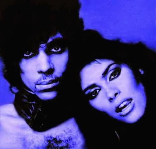 Prince & Vanity