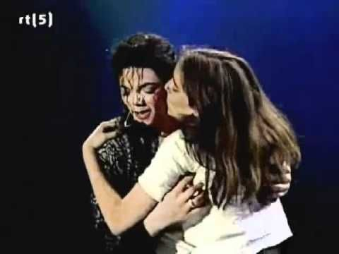 michael jackson you are not alone - best song ever