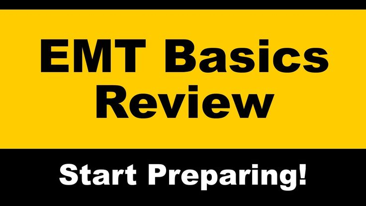 EMT Basics Review -  Free DCAP BTLS http://www.emtsecrets.com  Relying on the right study materials is absolutely essential for success on the EMT test. What you see in the video is only a tiny sample of the high quality prep materials in our EMT study guide. #emtbasic #mometrix