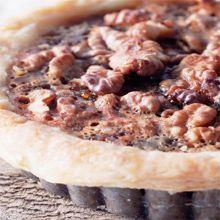 Barcomi's :: Walnut Pie