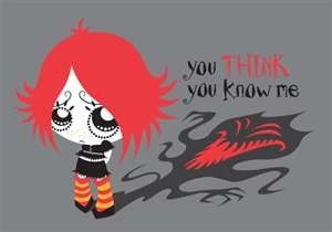 1000 Images About Ruby Gloom On Pinterest Ruby