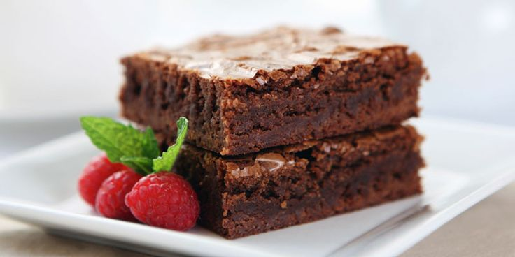 BSN® - Chocolate Protein Nutty Fudge Brownie  Ingredients Needed ¾ cup stevia 1 scoop Syntha-6 Chocolate Protein powder ½ cup whole wheat flour ¼ cup unsweetened cocoa powder ¼ teaspoon baking powder ½ cup melted coconut oil 2 eggs 1 teaspoon vanilla extract ¾ cup 80% chocolate chips