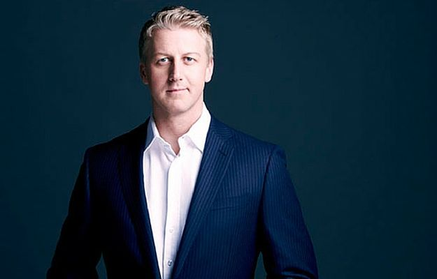 Gareth Cliff 'A Poster Boy For Racism'?