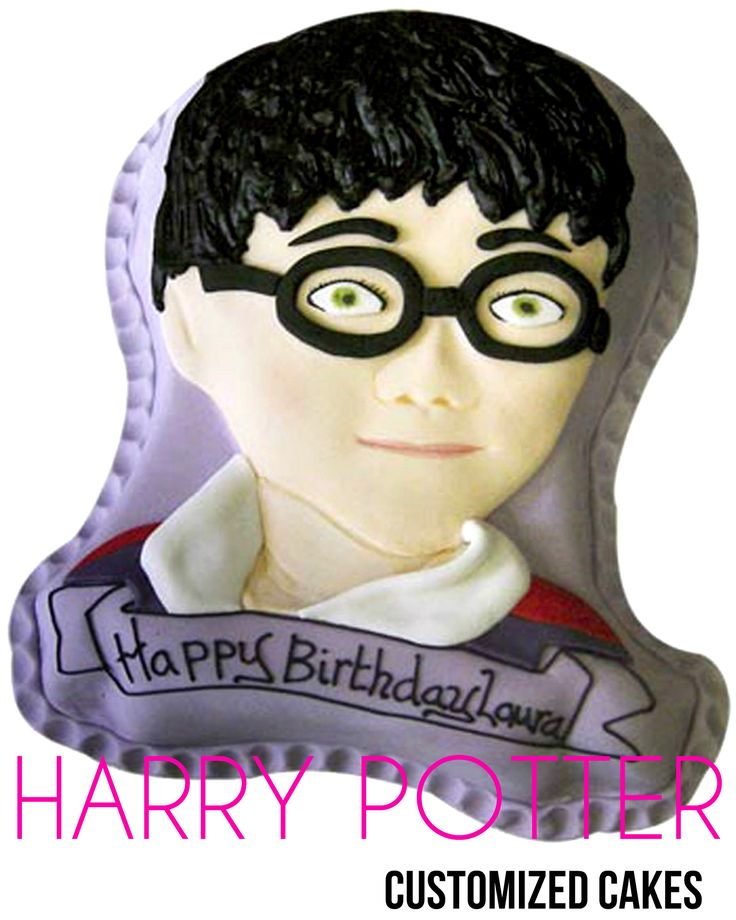 Customize Your Cake. Our stores are ready to create the cake of your dreams – just find the flavors, shapes and sizes for you. #harrypotter #cake from Cake park​ Chennai, Tamil Nadu​  Place orders online @ http://www.cakepark.net/harry-potter-cp26.html / reach us @ 09444915533
