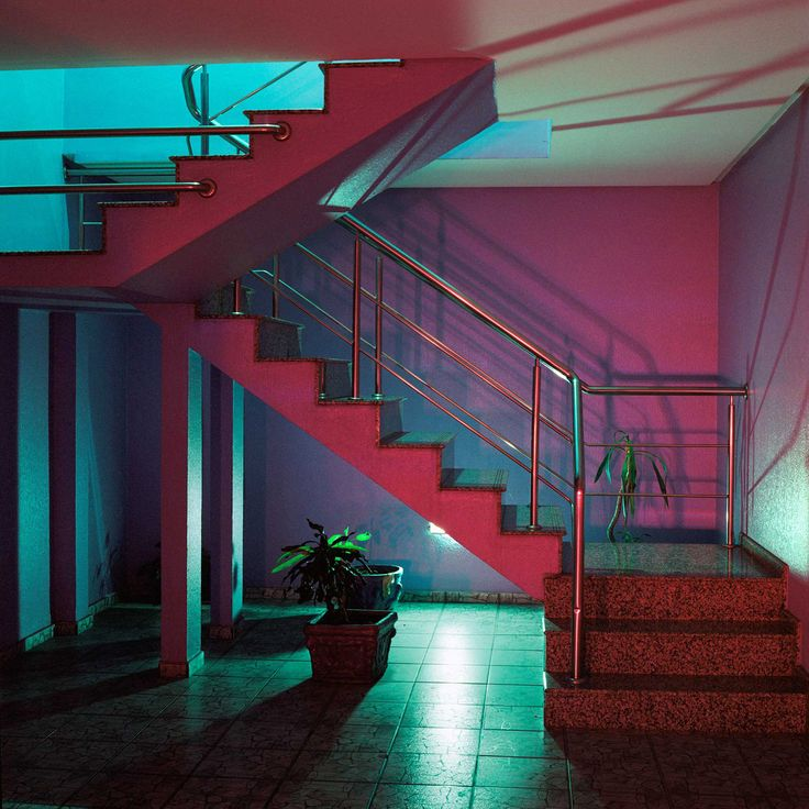 Love Land Stop Time Photography Series Shows Brazils Motels PhotographyLandscape PhotographyArchitecture Interior DesignMotelThe