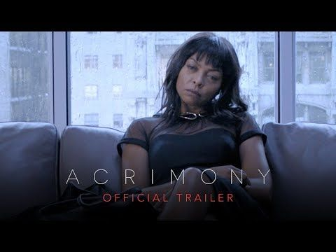 Acrimony (2018 Movie) Official Trailer – Taraji P. Henson -- Acrimony – In Theaters March 30, 2018 -- A faithful wife (Oscar® nominee Taraji P. Henson) tired of standing by her devious husband (Lyriq Bent) is enraged when it becomes clear she has been betrayed. | Lionsgate Movies