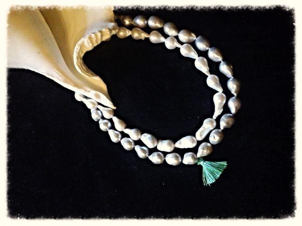 Sauthsea barogue pearls. | myartshop