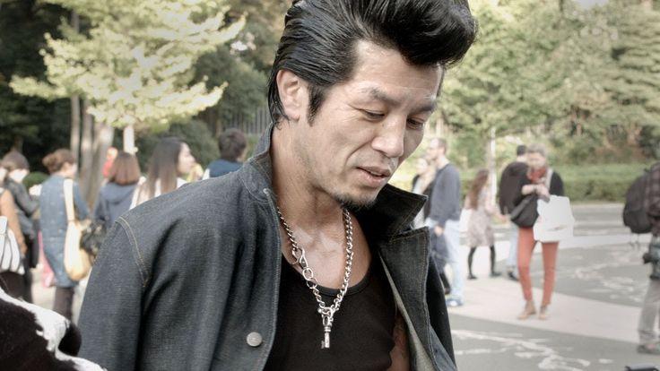 Harajuku Lebels by Empty Mind Films #video#stile #giappone #rocker
