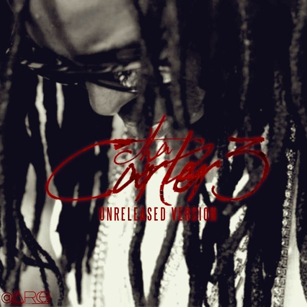Lil Wayne  Tha Carter III (Unreleased)