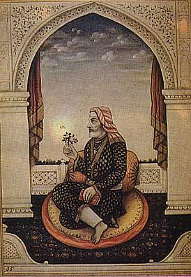 Sawan Mal Maharajah's most renowned humane governor who made Multan most flourishing region of the Sikh Kingdom and was assassinated at the behest of Dhyian Singh whose rule in Kashmir was full of excesses .
