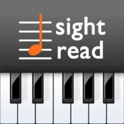 Sight Read Music Quiz for Piano - Lær at læse noder med denne gratis IOS-quiz-app