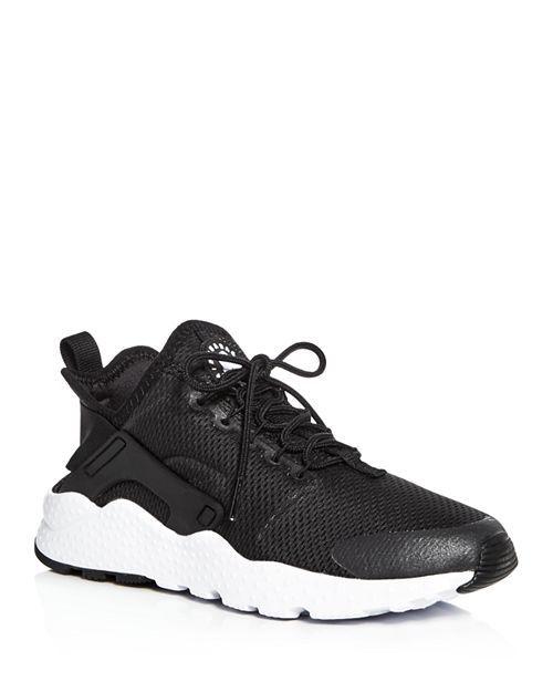 f7a065366a581 Nike - Women s Air Huarache Run Ultra Lace Up Sneakers
