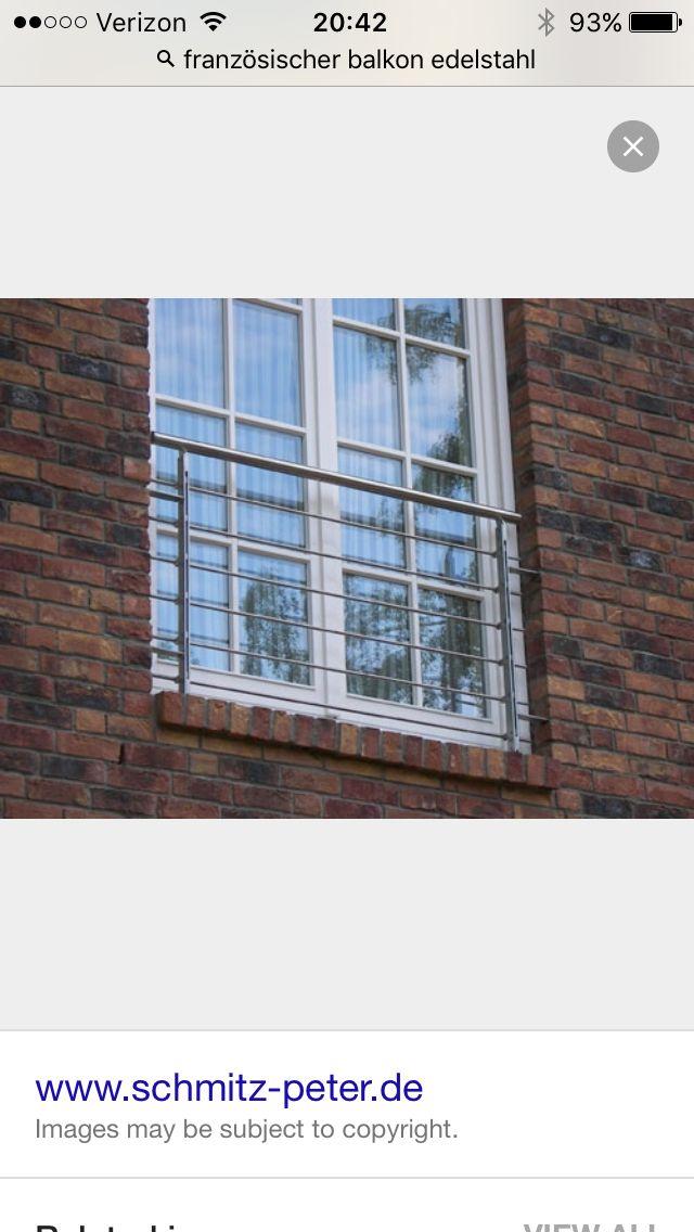 8 besten Haus - Fenster Bilder auf Pinterest | Fenster, Balkon und ...