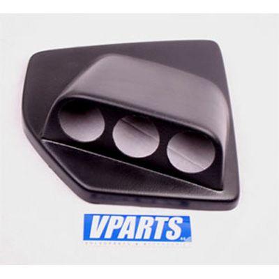 Mätarhållare till Volvo S60, V70, XC70, 3mätare - Vparts.se