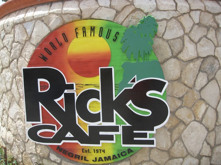 Visit Ricks Cafe in Negril Jamaica tours, Cruise shore excursions, sightseeing tours, things to do and day trips at affordable rates can be found at http://www.paradisepalmsjamaica.com Paradise Palms Jamaica Tours. Paradise Palms Jamaica Tours Airport Transfers, Tours and excursions