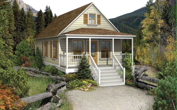 11 best homes metal bldg homes images on pinterest for Steel frame cabin