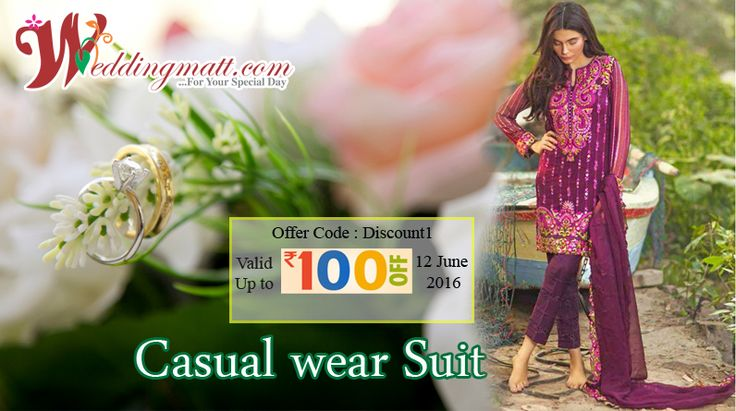Get latest of fashionable suits with many option around to choose only at Weddingmatt……….