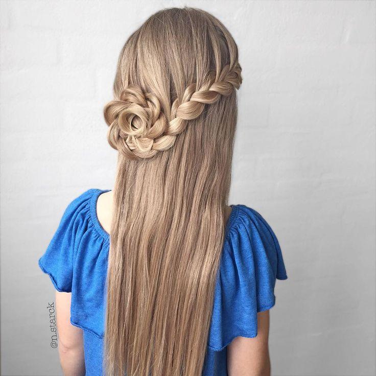 lace braid tumblr - photo #10