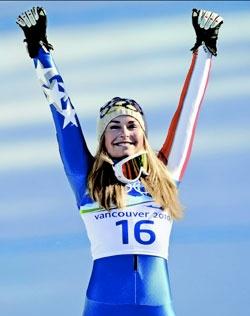 Lindsey Vonn: 2010 Winter, Sloped Style, Winter Olympics, Olympics Beautiful, Beautiful Moments, 2014 Winter, Lindsey Vonn, Icons Olympics, Fame Athletic