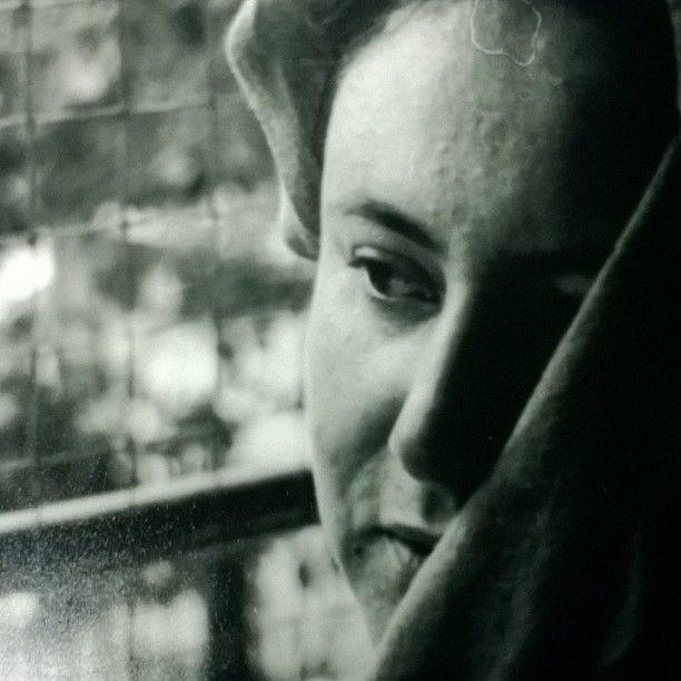 #fotografia #analogá #BlancoyNegro #retrato #mujer #rostro