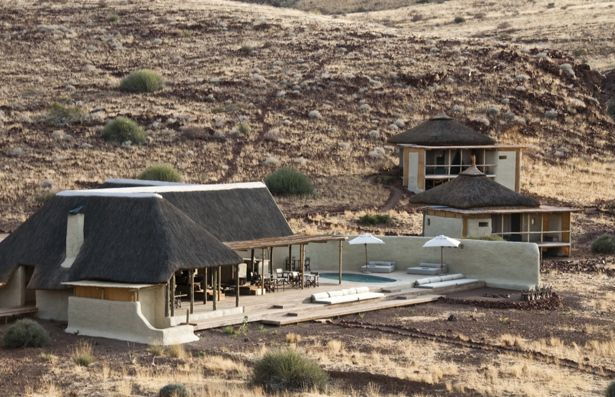 Damaraland Camp: A Revolutionary Community Conservancy Model