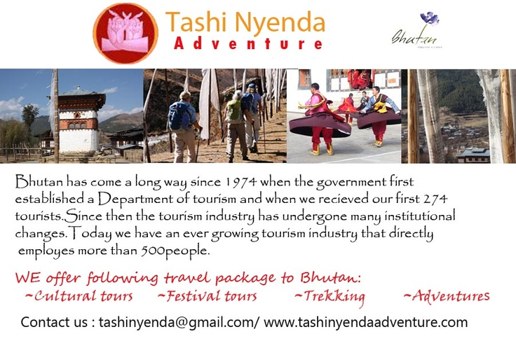 Bhutan Travel, Tours to Bhutan, Bhutan Trekking information