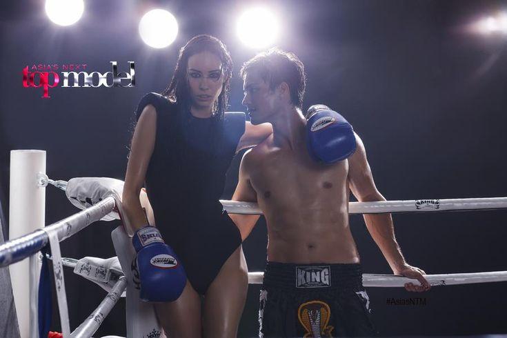 Be Sexy WINNER — with Sofia Wakabayashi (eps. 4 Be Sexy - with Jason Godfrey)