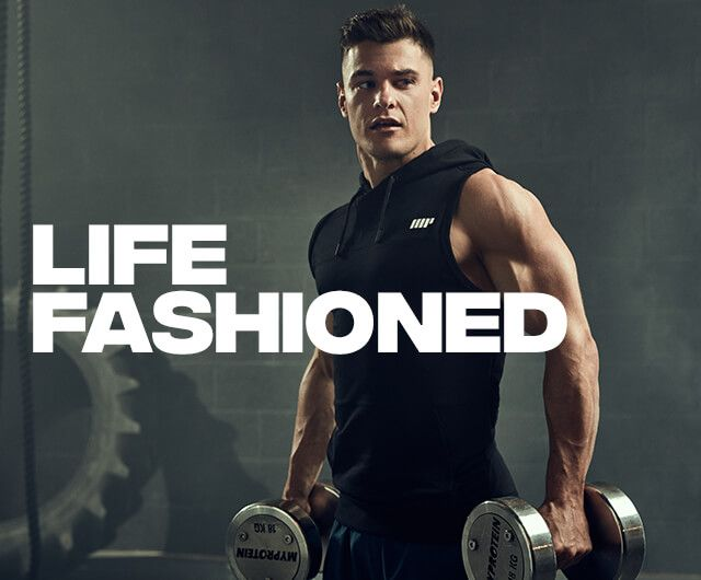 Myprotein | Sports Nutrition Supplements | Free UK Delivery