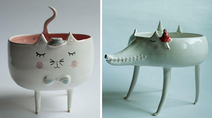 ceramiche-fatte-a-mano-animali-arte-marta-turowska-clay-opera-