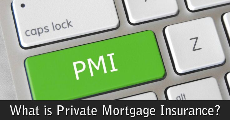 Private mortgage insurance is a form of insurance new homeowners are required to purchase. This often comes into play when the down payment is 20 percent or less of the property's valued price or sale price. The main reason for private mortgage insurance is to protect lenders in the case the new homeowner defaults on their home loan.