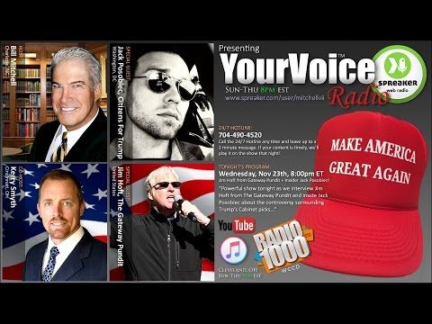 "Recount Madness! (11/28) ""Interview with Adam Gingrich, PA Elections Specialist"" - YouTube"