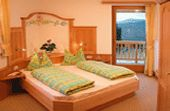Gasthof - Pension Gstirnerhof: dormire a castelbello