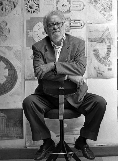 1681 best images about architects on pinterest tadao - Fernando higueras ...