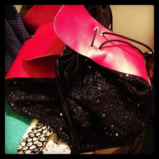 Shining Bandoneon bag!
