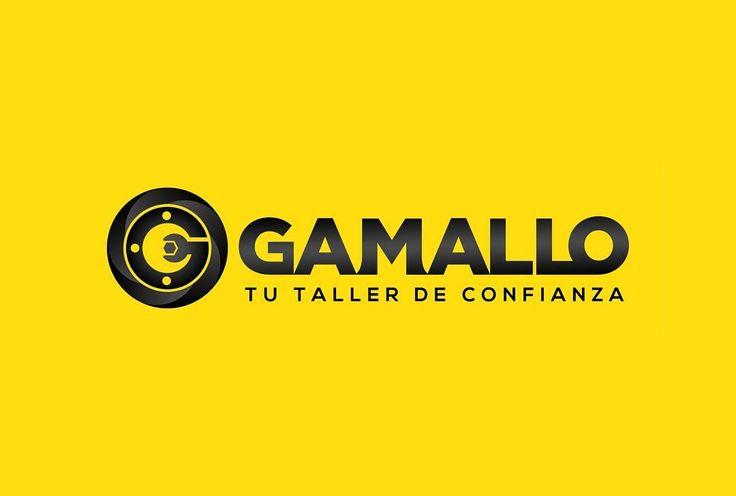 BOOM!!  Talleres Gamallo en Santa Cruz de Ribadulla ya tiene nueva imagen.  #diseñoGalicia #galiciaDiseño #Yeti #galiciaCalidade #galicia #diseño #comunicacion #love #vedra #santiagoDC #trabajoBienHecho #imagenCorporativa #instagood #happy #swag #design #graphicDesign #amazing #bestOfTheDay #art #creatividad #creative #taller #coches #confianza #car #carService #logotipo