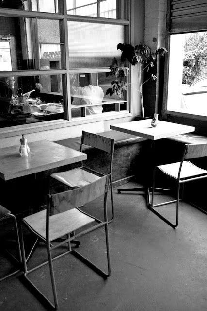 melbourne cafes photo blog: st ali