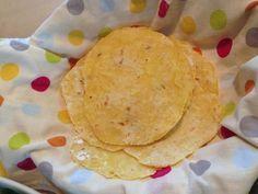 トルティーヤ 生地 by もにと [クックパッド] 簡単おいしいみんなのレシピが232万品