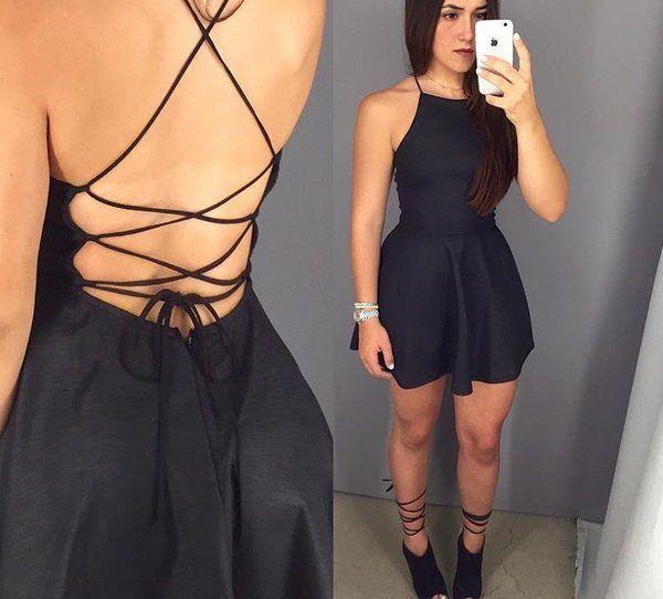 Dresses ღ on Twitter   Schwarzes spitzenkleid, Formelle ...