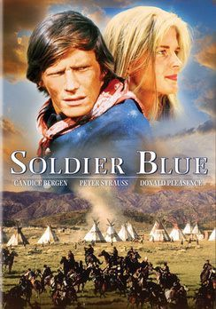 Soldier Blue - Buy Cheap DVDs at HotMovieSale.com