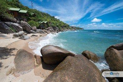 June Juea Beach